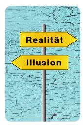 Illusion und Realität|Erwachen in deiner Wirklichkeit @ Programmhaus