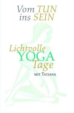 Lichtvolle Yoga-Tage und Wellness @ Hotel Bergkristall