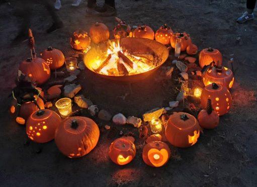 Jahreskreisfeste: Wintersonnenwende @ Programmhaus oder Spiritwomengarten