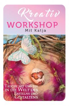 Kreativ-Workshop @ Je nach Wetter im Programmhaus oder Spiritwomengarten