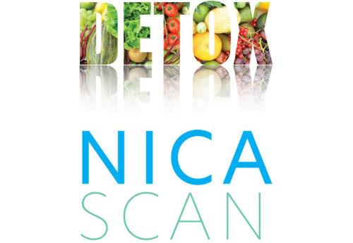DETOX NICA SCAN (nachher) @ Programmhaus