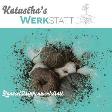 Katuschas Quasselstrippenwerkstatt - Makrameeworkshop @ Programmhaus